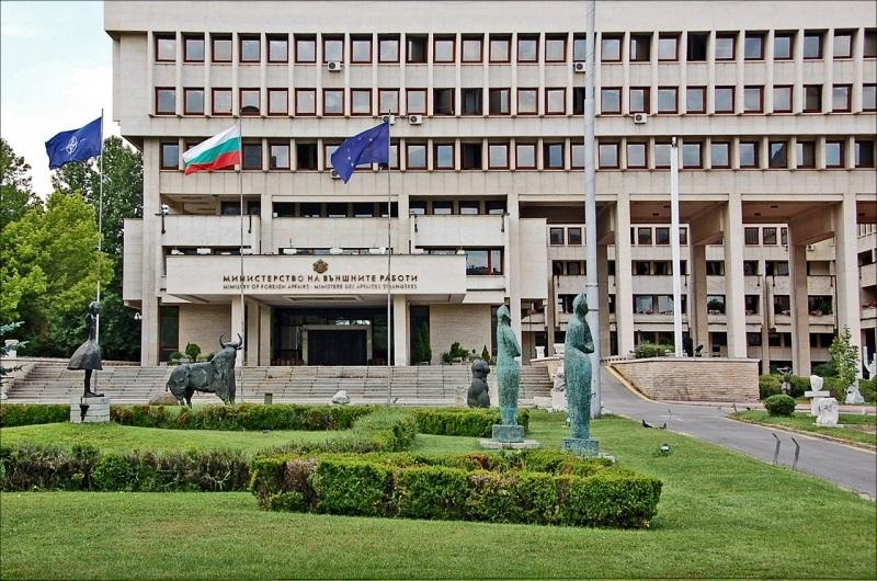 Бугарско МНР бара Скопје да ги заштити своите граѓани со бугарска самосвест
