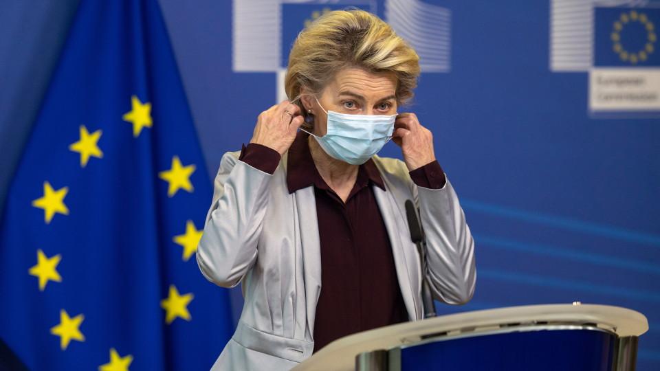 ЕУ обезбеди 300 милиони дополнителни дози на вакцини на Фајзер и Бионтек