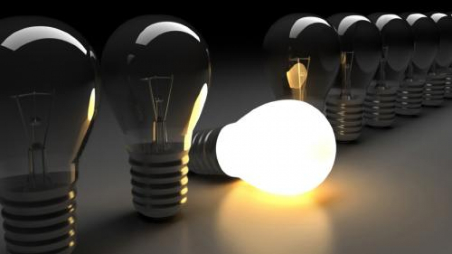 Во декември 58 отсто од потрошената струја од домашно производство