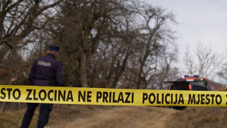 Семејна трагедија во БиХ, со бомба ја разнел сопругата, а потоа се избодел со нож 13 пати