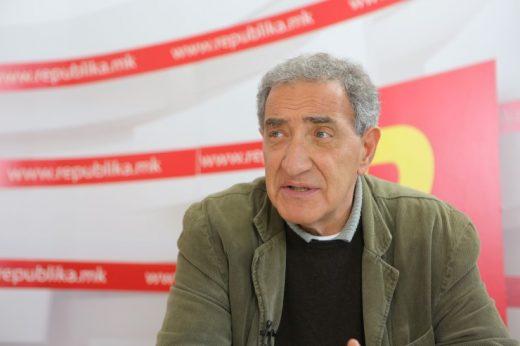 Д-р Ѓорчев: Во Комисијата за заразни болести се погрешни луѓе