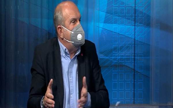 Бучковски: Комунистичката партија на Бугарија помогна за ослободување на Македонија