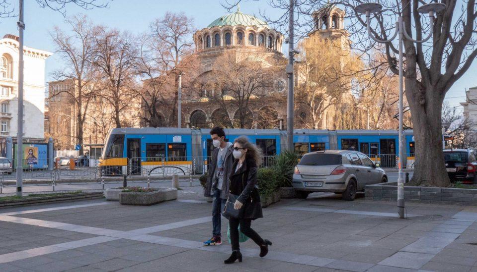 Бугарија планира да затвори речиси се од 27 ноември