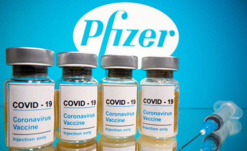 """Осум илјади """"Фајзер"""" вакцини од Србија можно е да пристигнат денеска"""