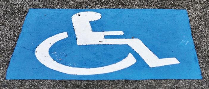 Лицата со попреченост ќе можат да користат поволности за паркирање на своите возила