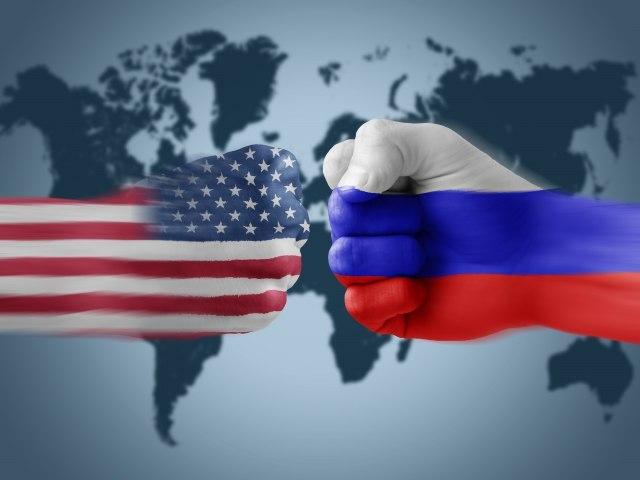 САД воведе санкции за три руски компании