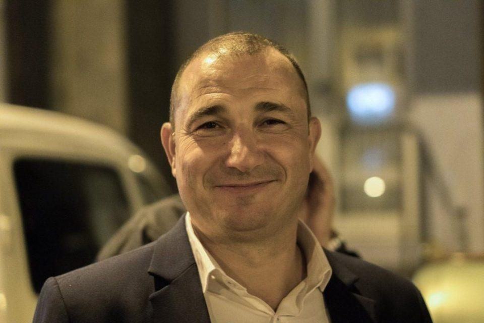 Стојанче Ангелов ќе раководи со Центарот за управување со кризи