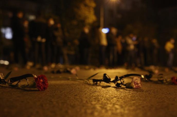 (ВО ЖИВО) ВМРО-ДПМНЕ ќе им оддаде почит на жртвите од Ковид-19