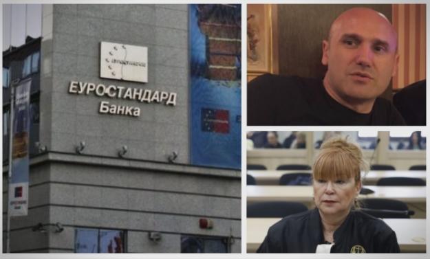 ВМРО-ДПМНЕ: Штедачи од Еуростандард банка потврдија дека Вице Заев земал кредит од 600.000 евра, а не платил ниту една рата