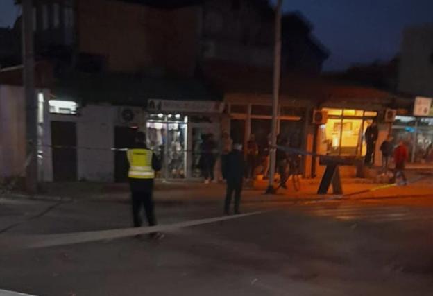 (ФОТО) Детали за пукањето во Чаир