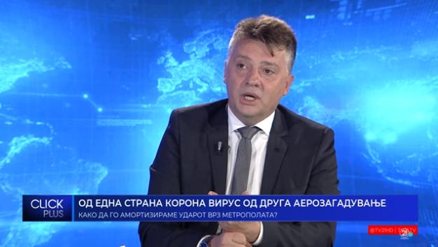 Шилегов: Ако патникот платил карта, ама не ги почитува протоколите, не може да се направи ништо