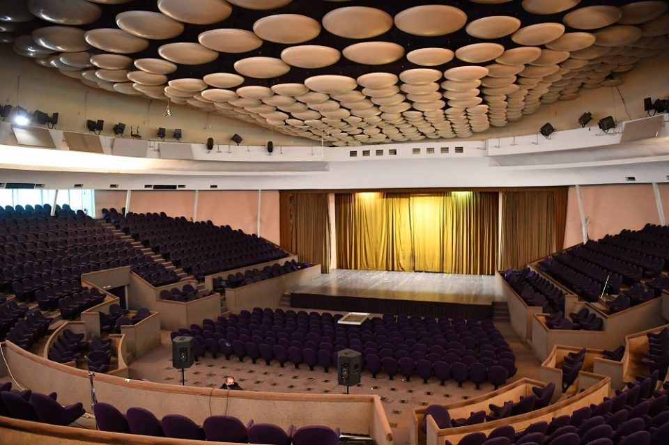 Владата одобри 120 милиони денари за реконструкција на Универзална сала
