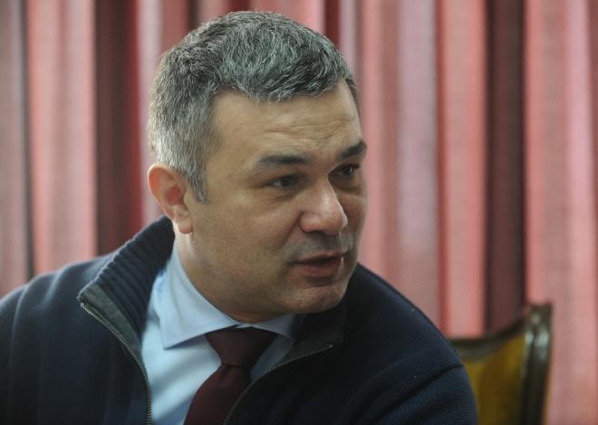 Стојчев: Не можеме да кажеме дека бугарската војска ја ослободила Македонија