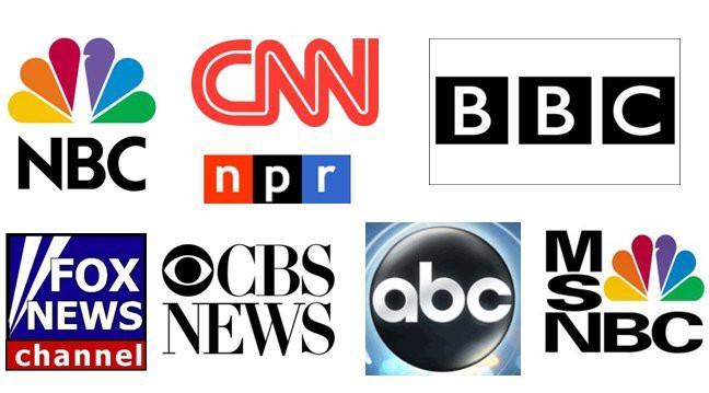 (ВИДЕО) Американските ТВ куќи го цензурираат Доналд Трамп?