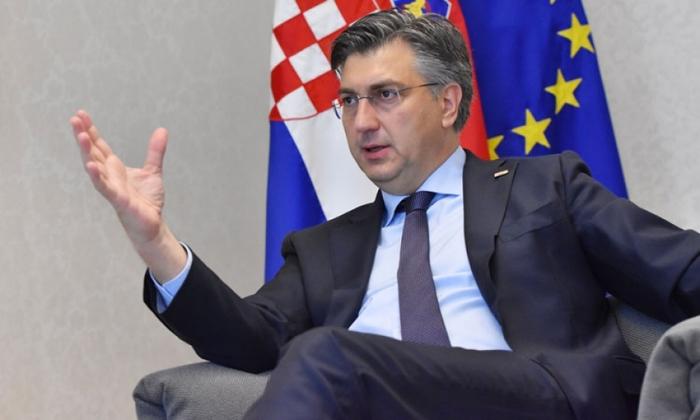 Пленковиќ: Хрватска е подготвена да згрижи ковид-пациенти од Чешка и Словачка