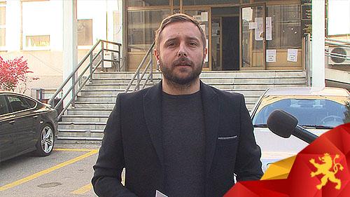 (ФОТО) Арсовски: Филипче е виновен за бројот на починати, за заборавените пациенти, за ѓубрето и шутот на Клинички