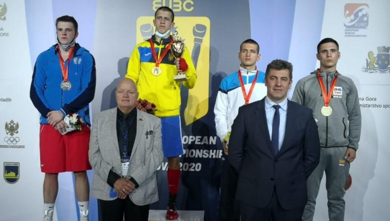 Првпат по 25 години: Македонски боксер освои бронзен медал на европското првенство во Будва
