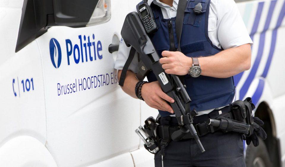 Малолетници планирале терористички напад во Белгија?
