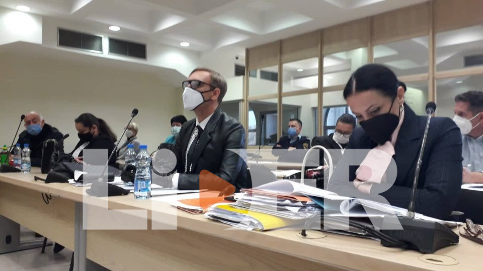 """Ново рочиште за """"Меѓународен сојуз"""" денеска во Кривичен: Јовановски бара изземање на судијката"""