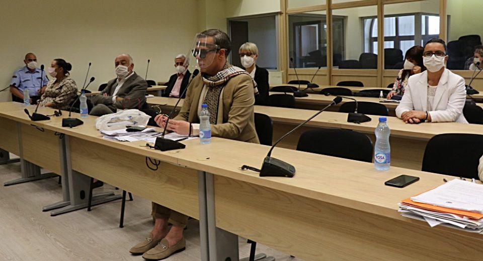 """Продолжува судењето за """"Меѓународен сојуз"""":  Обвинителството ќе презентира материјални докази"""