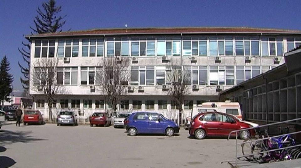 Детското одделение во Струшката болница отворено за пациенти болни од Ковид 19