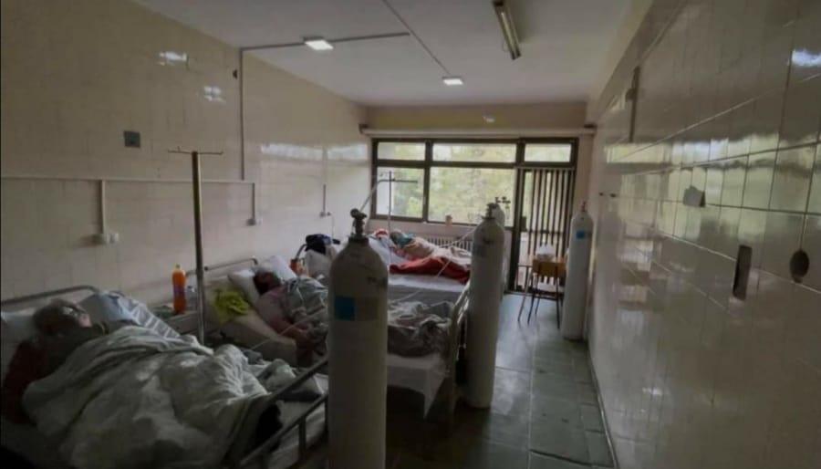 Во штипскиот ковид центар 24 пациенти во критична состојба