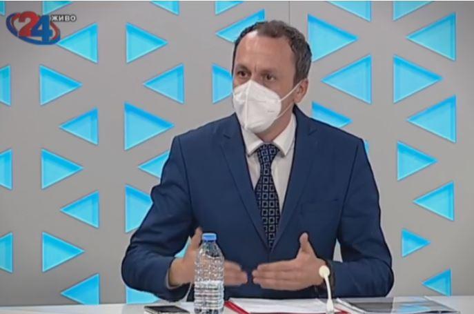 Петрушевски: Скандалозно е преблаг збор за она што го направи Заев