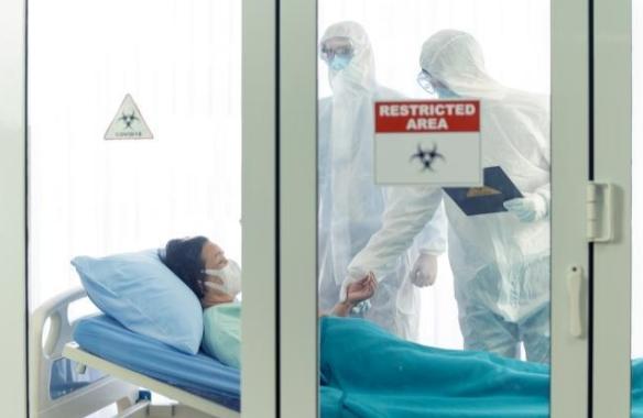 Исполнети болничките капацитети во Брисел: Пациенти се префрлале во Германија