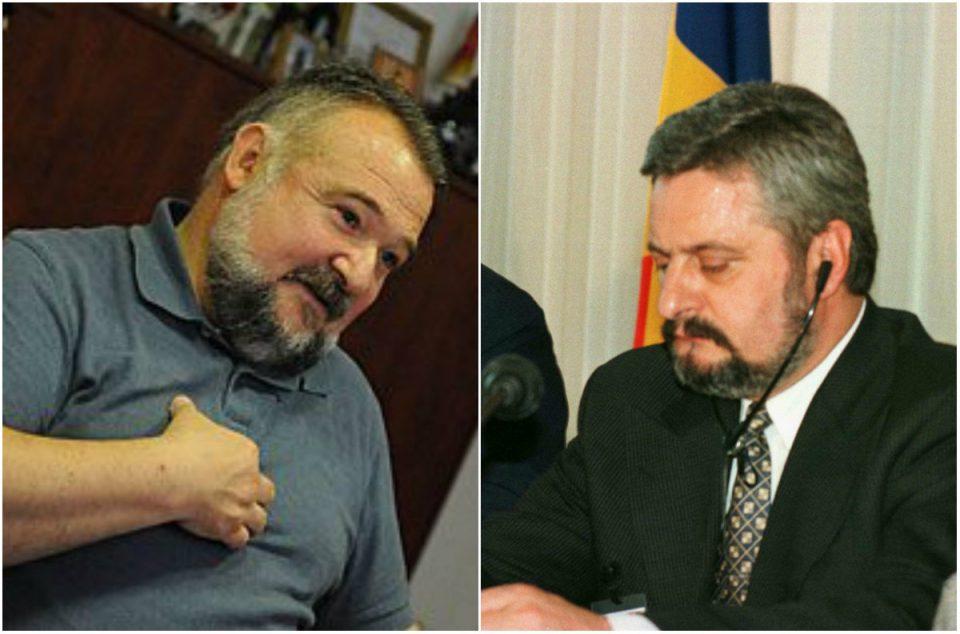 Димовски предлага: Благој Ханџиски и Марјан Ѓорчев да ги водат разговорите со Бугарија!