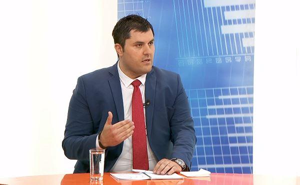 Лазаров: Допрва не чекаат лоши последици по економијата, оваа година ќе заврши со уште подлабока рецесија