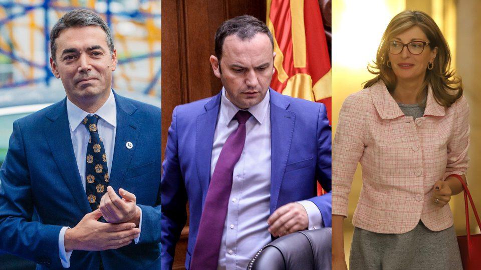 Тензично во Берлин: Се бара компромис помеѓу Скопје и Софија