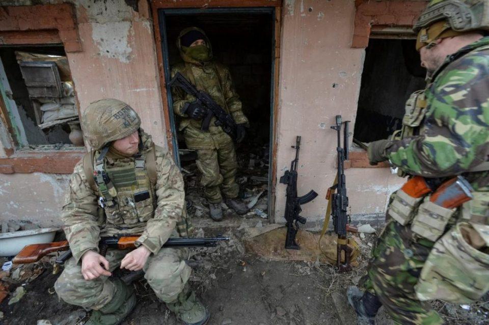 Украина не прифаќа размена на затвореници со Доњецк