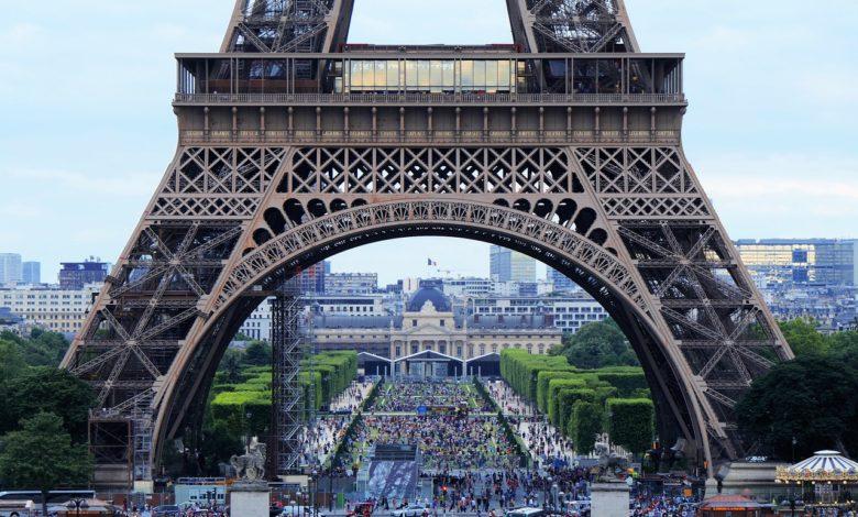 Во Франција има околу 300.000 бездомници, најмногу во изминатите 20 години
