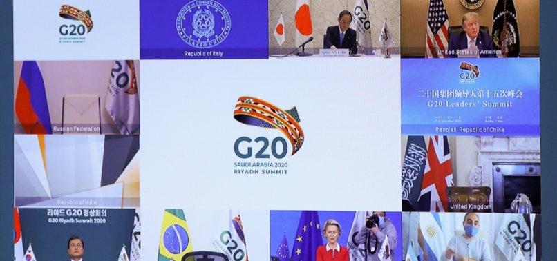 Лидерите на земјите од Г20 се заложија вакцината против Ковид-19 да биде бесплатна за сите