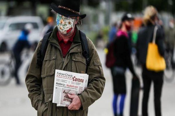 Одложена е одлуката за нови ковид мерки во Германија