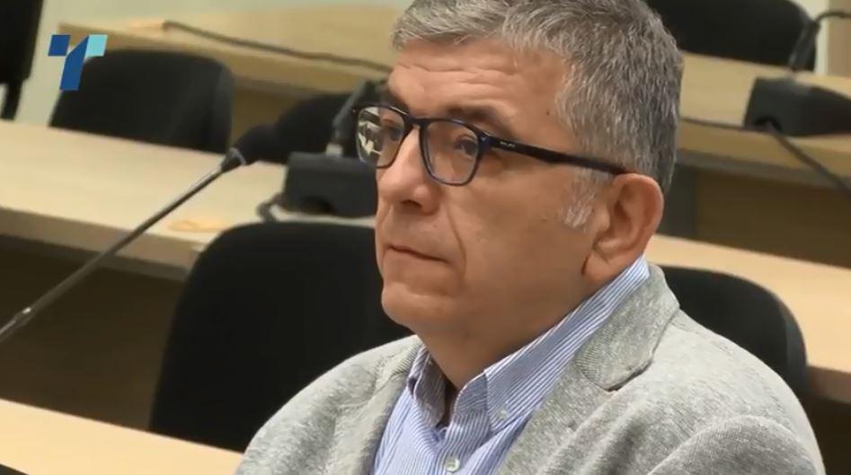 Намалена казната на Поповски од 9 на 5 години