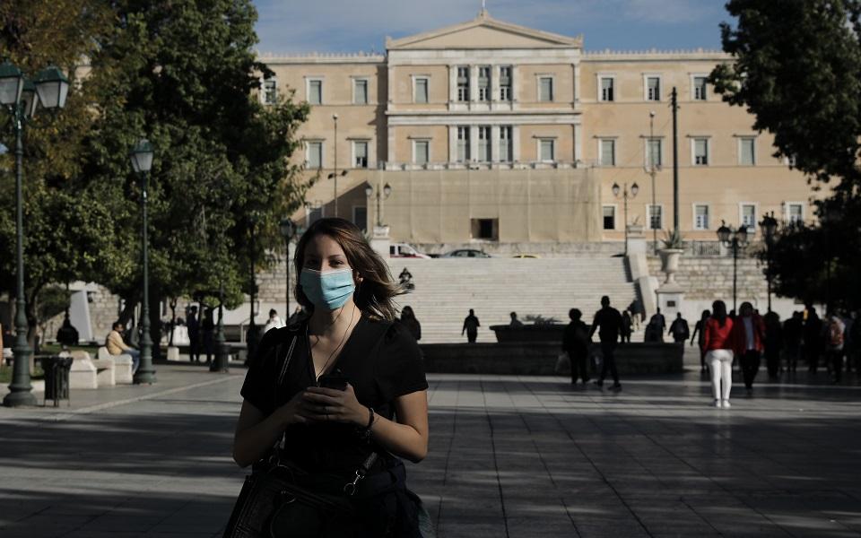 Грција ги отвора училиштата, сите други ограничувања остануваат во сила