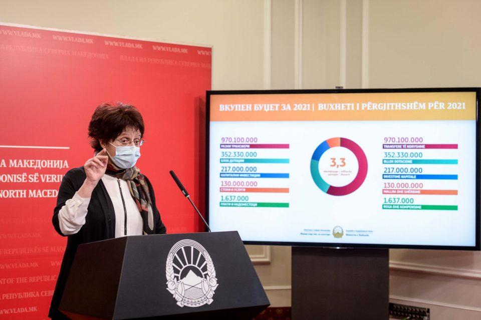 Стефоска: Заев не може да ѝ помогне на Бугарија, бугарското општество мора самото да се справува со темните страни од своето минато
