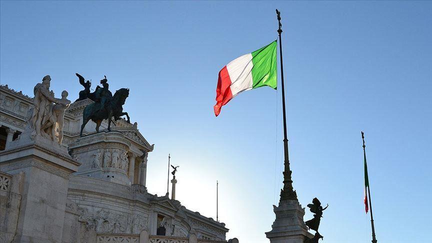 Опаѓа бројот на новозаразени од Ковид во Италија