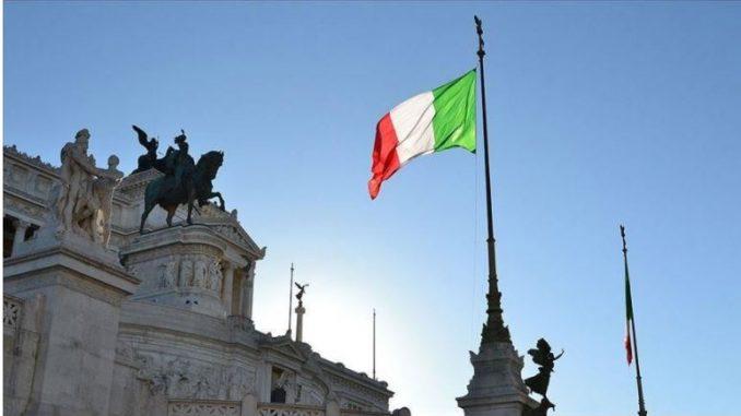 Новиот карантин ги изреволтира италијанците