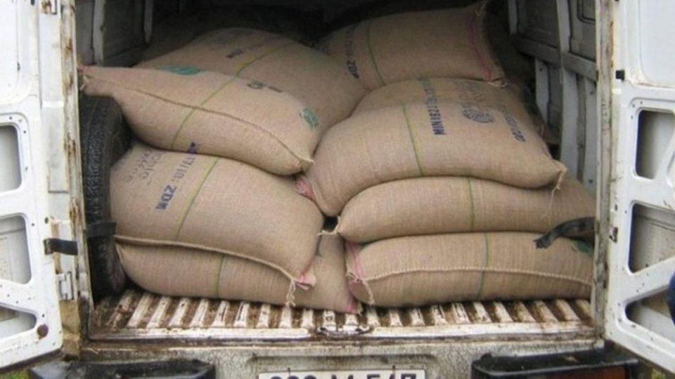 Спречен шверц на 500 килограми кафе од Албанија