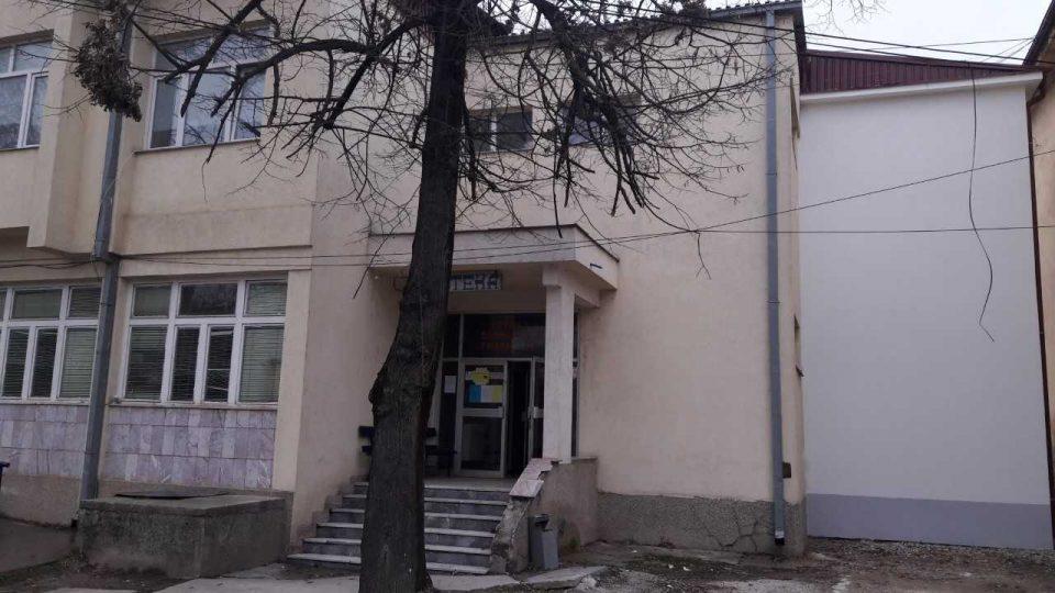 Починато бебе донесено во болницата во Кичево