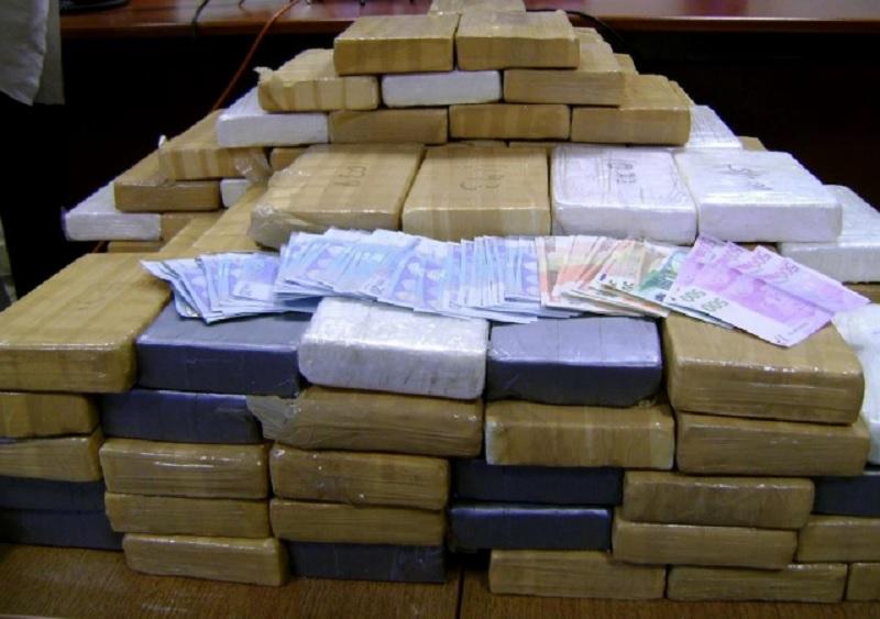 Голема акција на Европол: Уапсени 45 лица што тргувале со кокаин