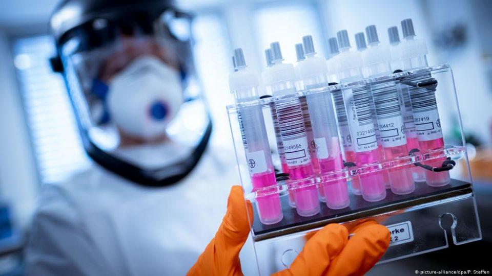 Над 64 милиони луѓе во светот заразени со Ковид-19