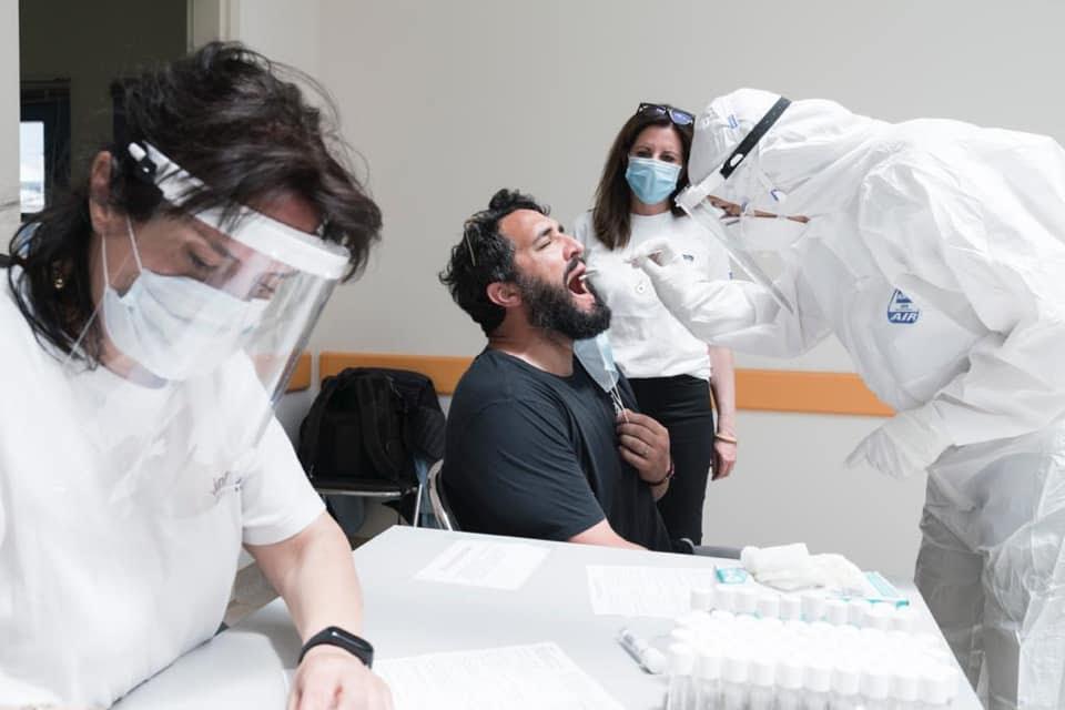СЗО: Благо забавуваат случаите на коронавирусот во Европа