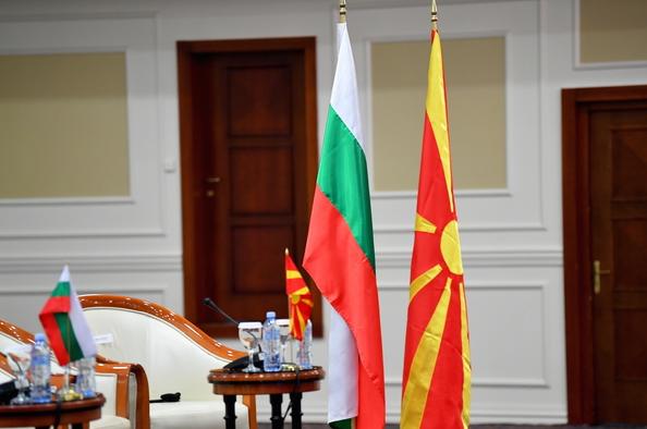 Македонско – бугарската комисија не постигна никаков договор, не се расправало за Гоце Делчев