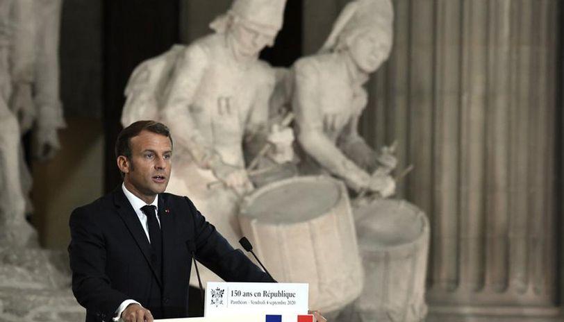 Франција бара ЕУ да воведе санкции за Турција