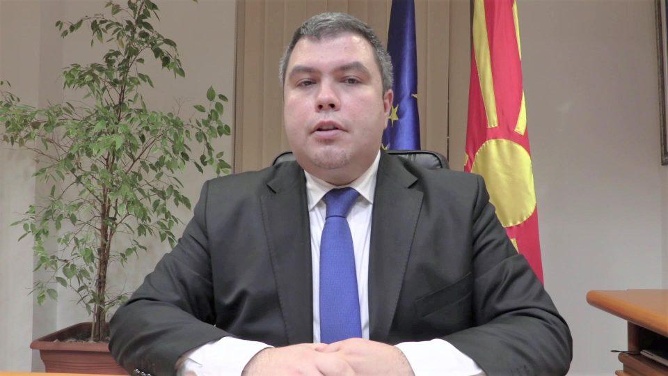(ВИДЕО) Маричиќ: Ќе се подигне нивото на заштита на новинарите и медиумските работници