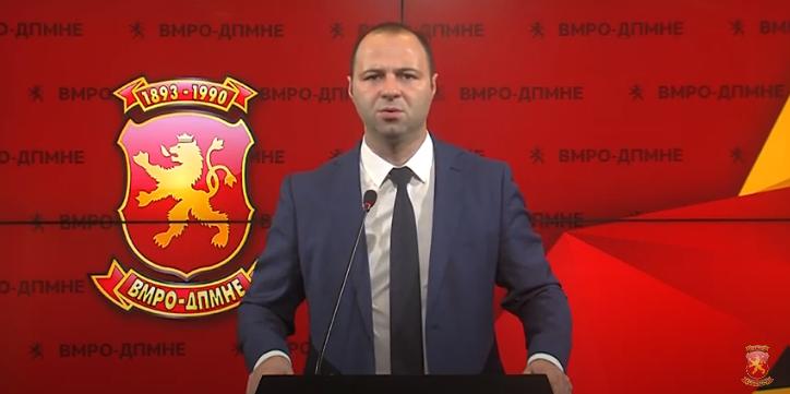 (ВИДЕО) Мисајловски: Да не дозволиме Заев да ги погази македонските црвени линии