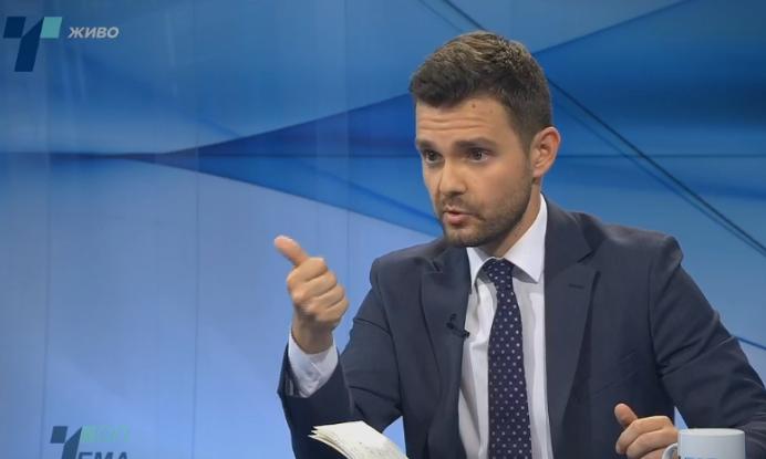 Муцунски: Бугарија има апсурдна позиција, вели нѐ поддржува, а во реалност нѐ блокира
